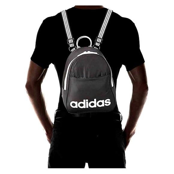 NEW!! Adidas Unisex-Adult Mini Backpack